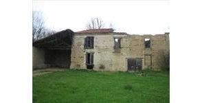 R nover une maison ancienne une vieille b tisse libertalia - Renover une vieille maison ...