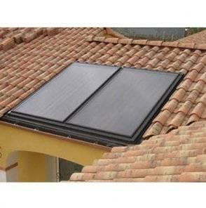 diff rences entre panneaux photovolta ques et panneaux. Black Bedroom Furniture Sets. Home Design Ideas