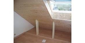 monter un plancher dans les combles libertalia. Black Bedroom Furniture Sets. Home Design Ideas