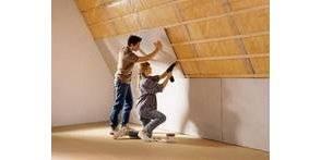 les techniques pour bien isoler les combles libertalia. Black Bedroom Furniture Sets. Home Design Ideas