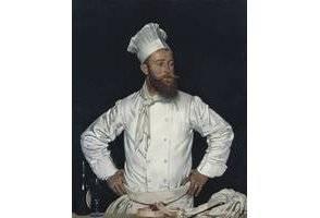 M tier de cuisinier une passion un m tier libertalia for Cuisinier 71