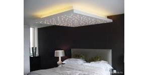comment r ussir un faux plafond avec clairage libertalia. Black Bedroom Furniture Sets. Home Design Ideas