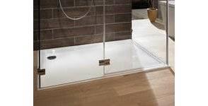 Installer et encastrer un receveur de douche libertalia - Receveur douche a encastrer ...